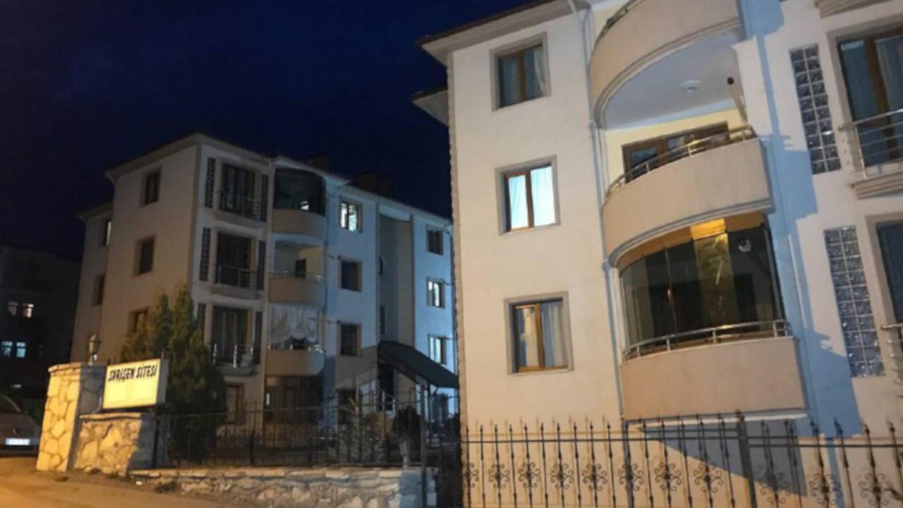 Safranbolu'da iki okul ve bir siteye Covid-19 karantinası