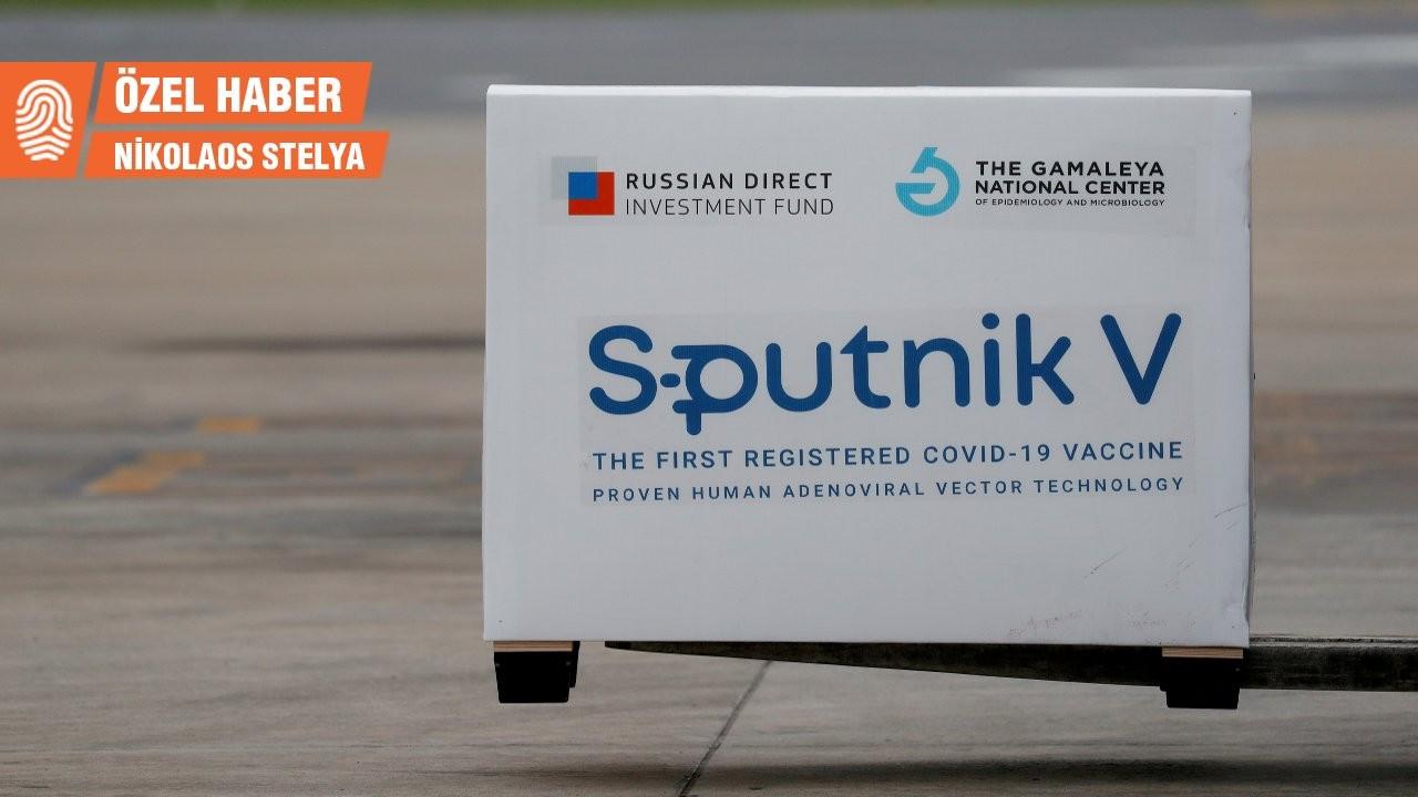 Lefkoşa, 50 bin doz Sputnik V aşısı sipariş edecek