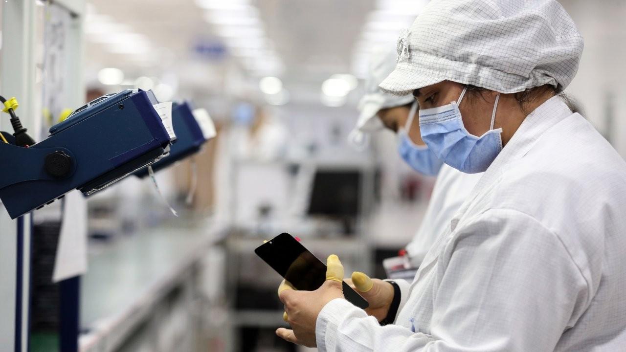 Xiaomi'nin İstanbul'daki fabrikası 29 Mart'ta açılıyor