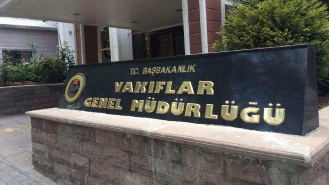 İstanbul Vakıflar Genel Müdürlüğü için 104 personel alınacak