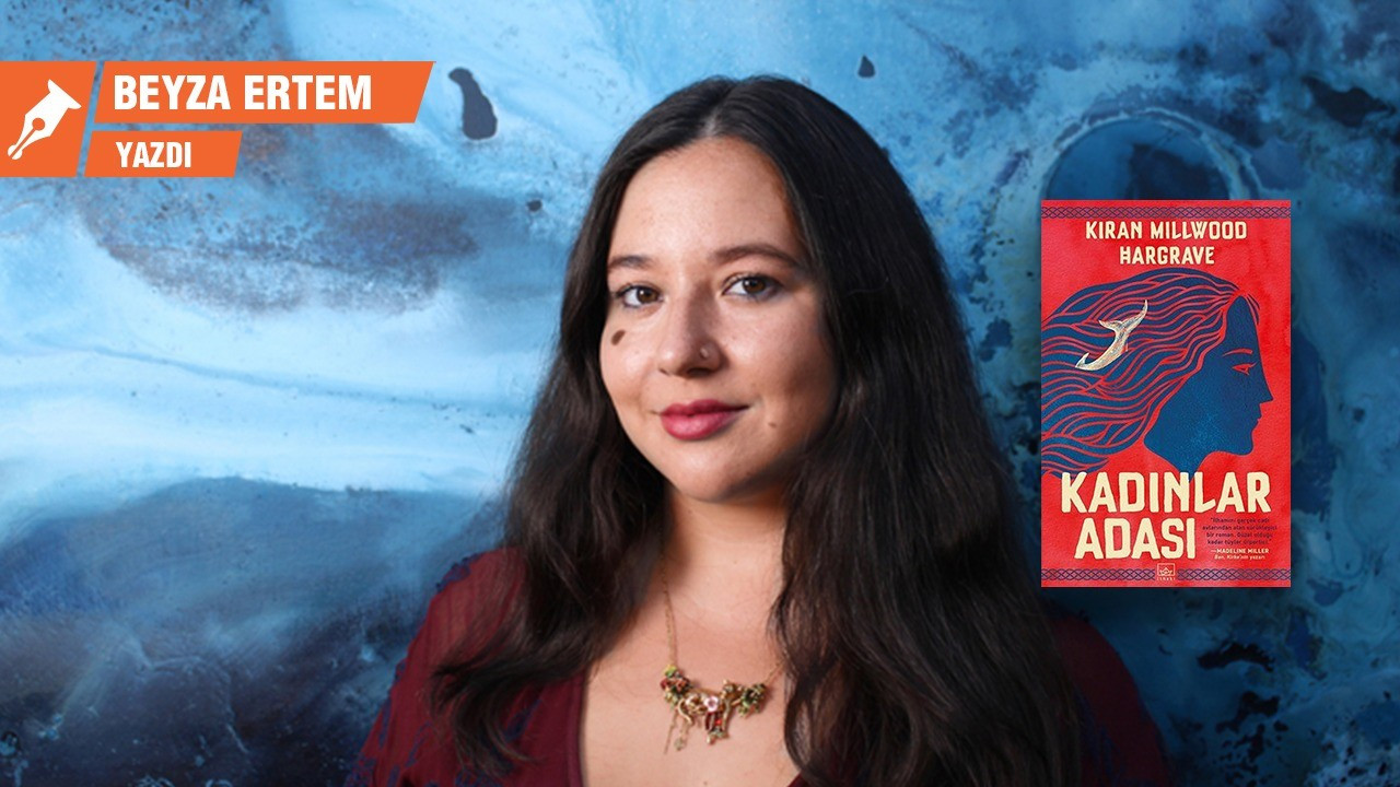 Cadı avlarının edebi intikamı: Kadınlar Adası