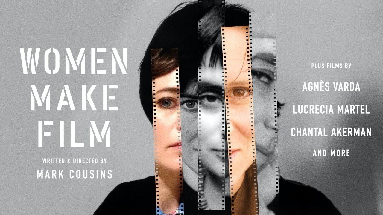 14 saatlik 'Women Make Film', Kundura Sinema'da başladı