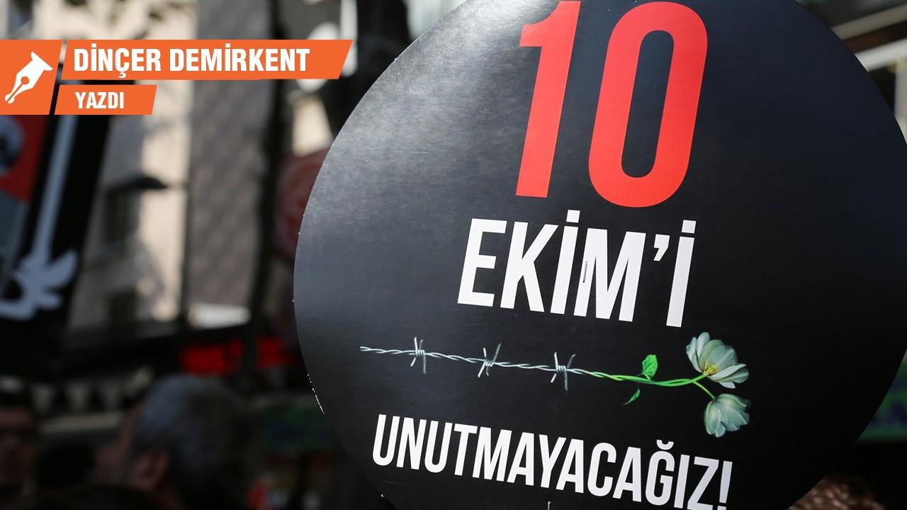 Ankara'da hâkimler var, peki adalet?