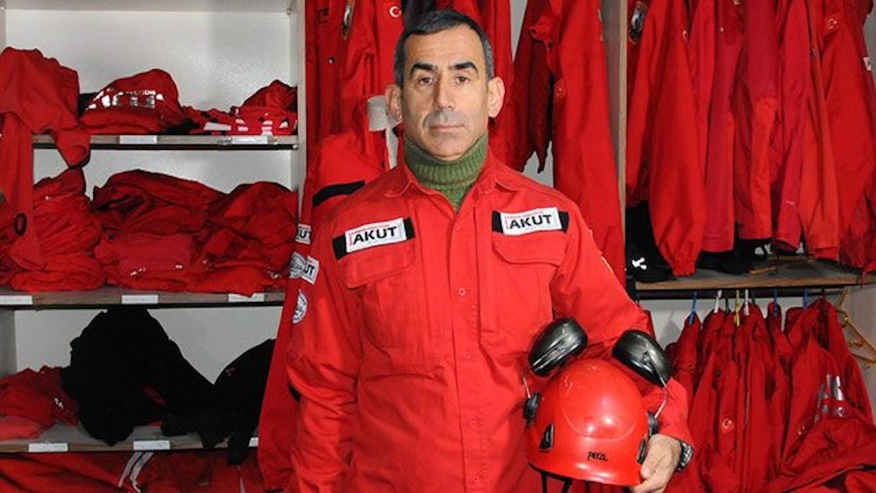 AKUT Başkanı: Marmara depremini düşünmek bile istemiyorum