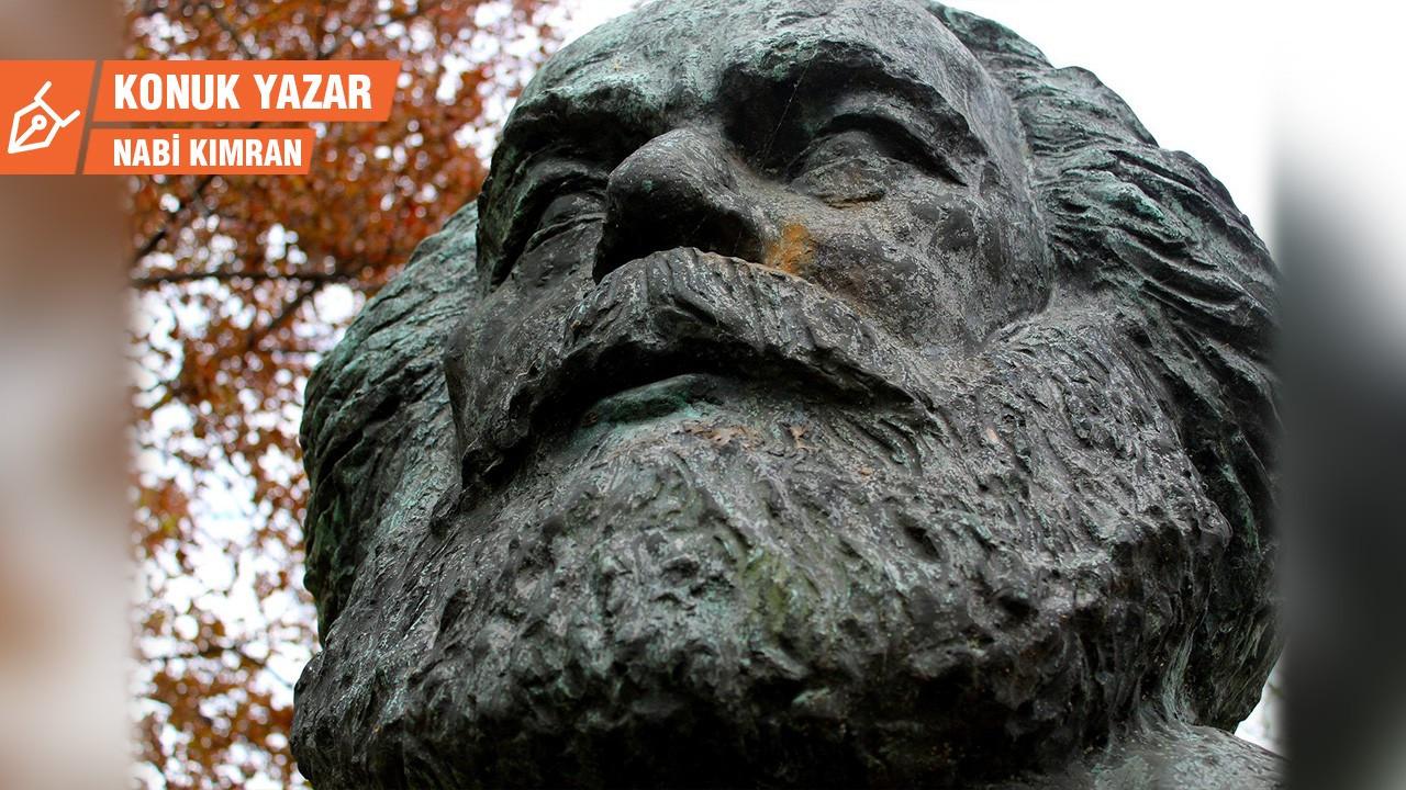 Marksizm ve siyaset üzerine-2