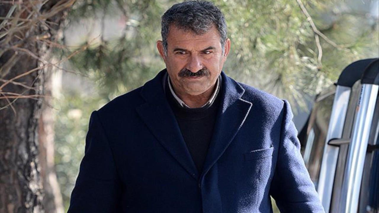 Mehmet Öcalan: Madem bir şey yok Öcalan ile yüz yüze görüşelim