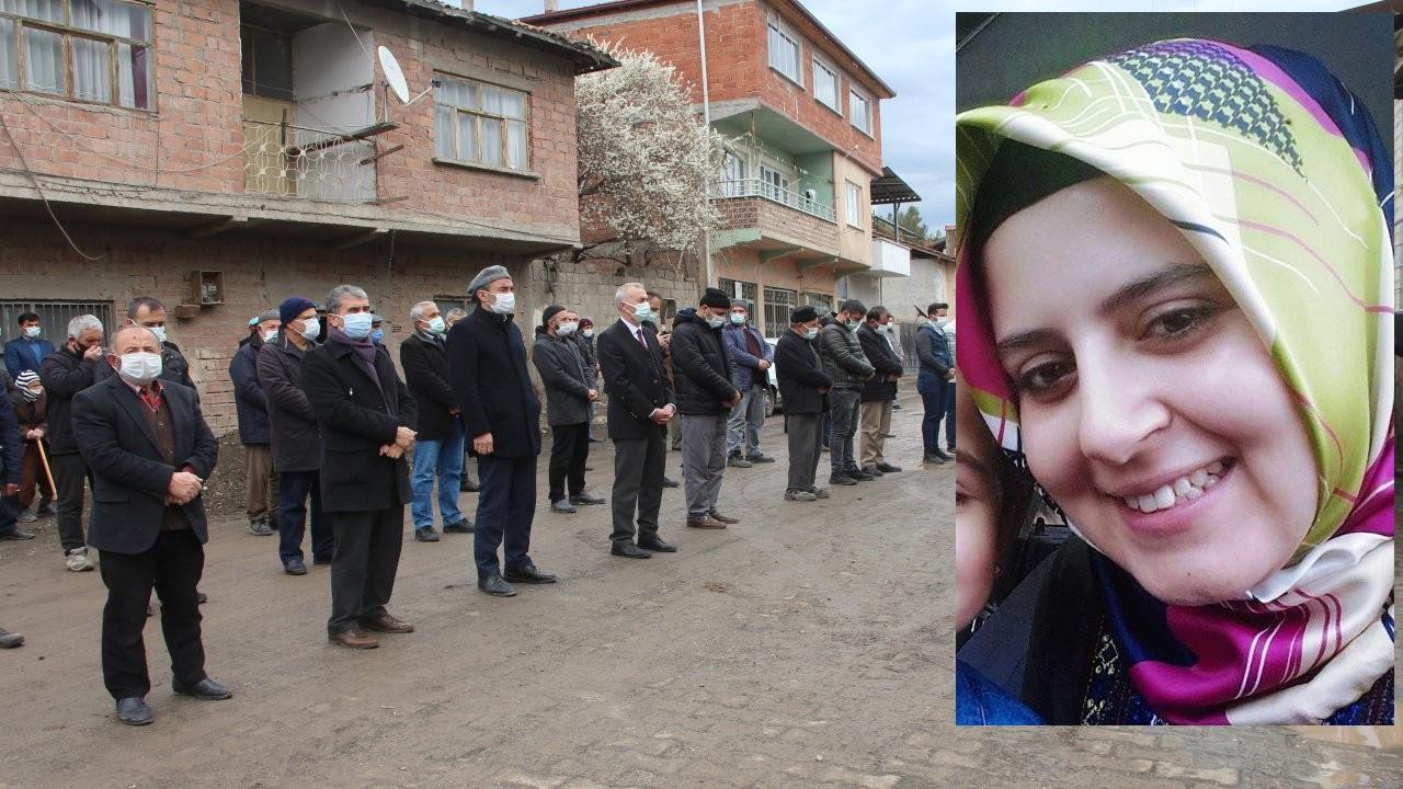 Koronaya yakalanan hamile kadın öldü, bebeği sezaryanla alındı