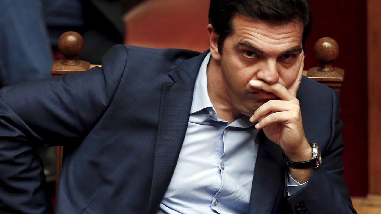 Çipras'tan Gergerlioğlu ve HDP ile dayanışma mesajı