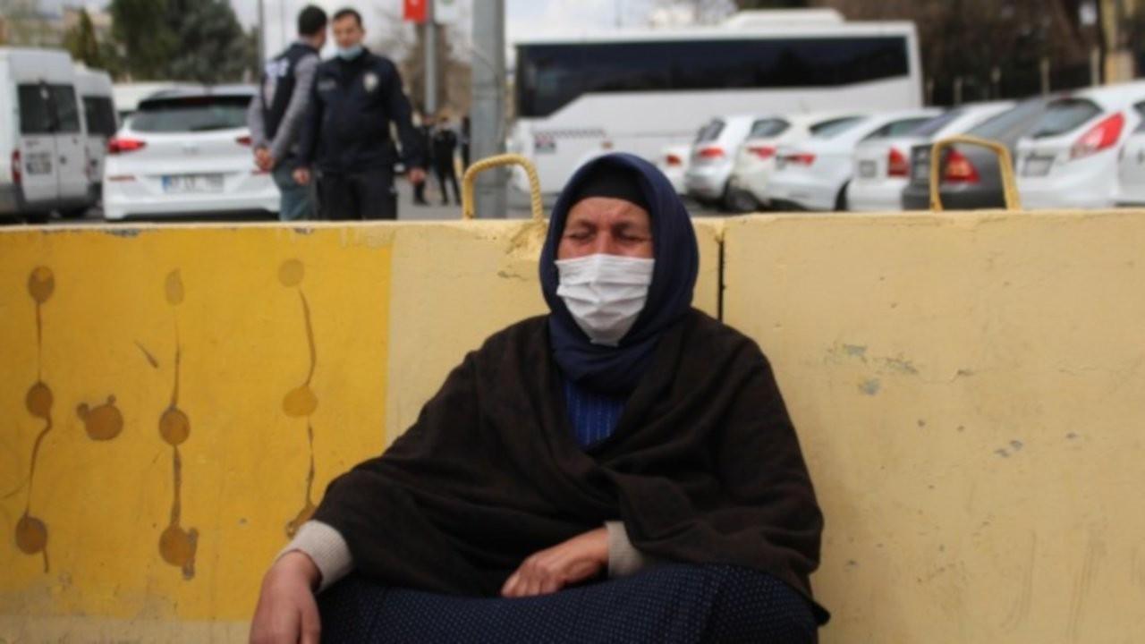 Şenyaşar ailesine polis ve belediye engeli