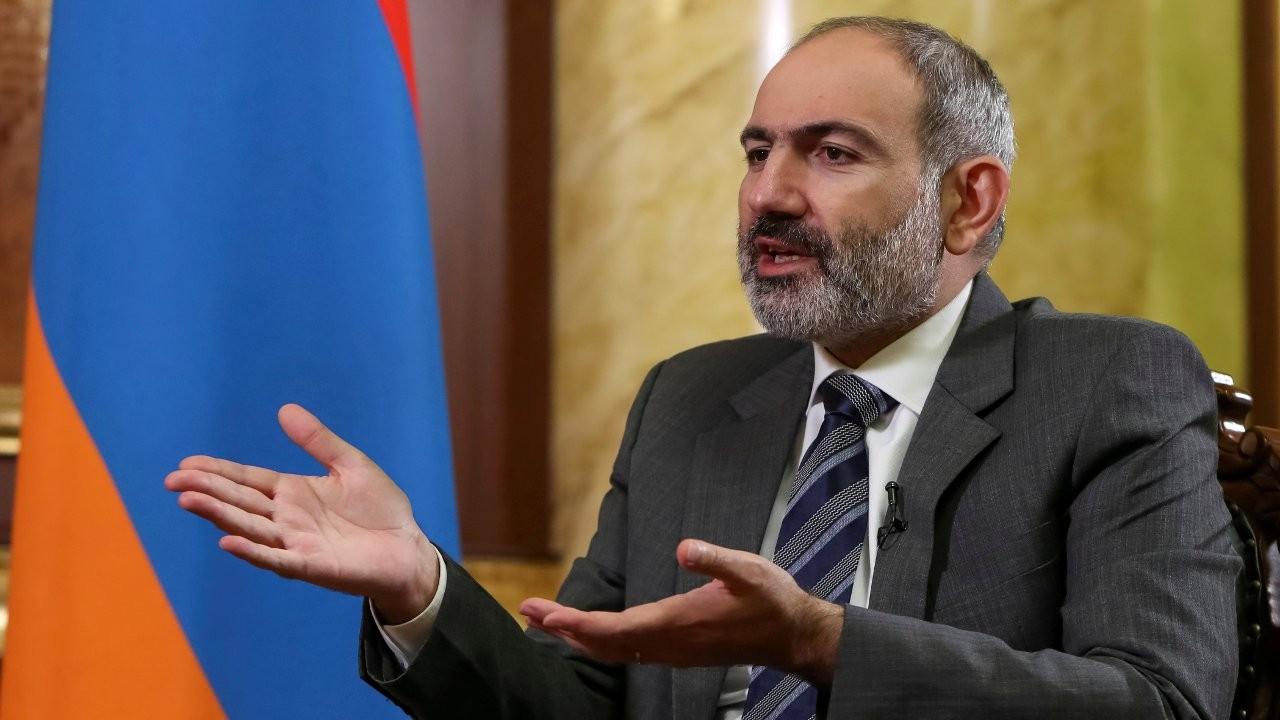 Ermenistan'da Paşinyan'dan erken seçim kararı
