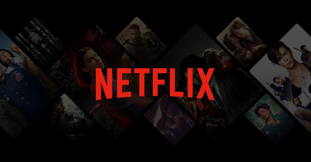 Netflix Türkiye'nin nisan takvimi belli oldu: Yeni film ve diziler geldi - Sayfa 1