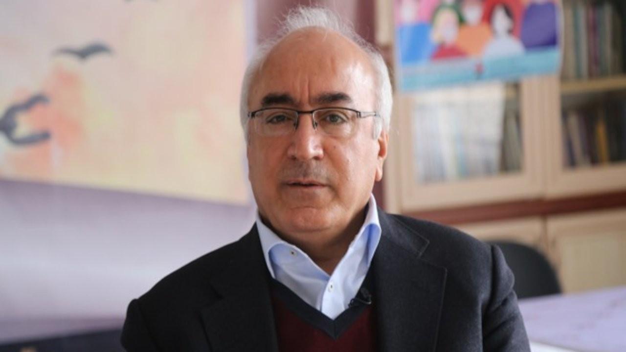 TİHV ve İHD'den çağrı: Öztürk Türkdoğan derhal serbest bırakılmalıdır!