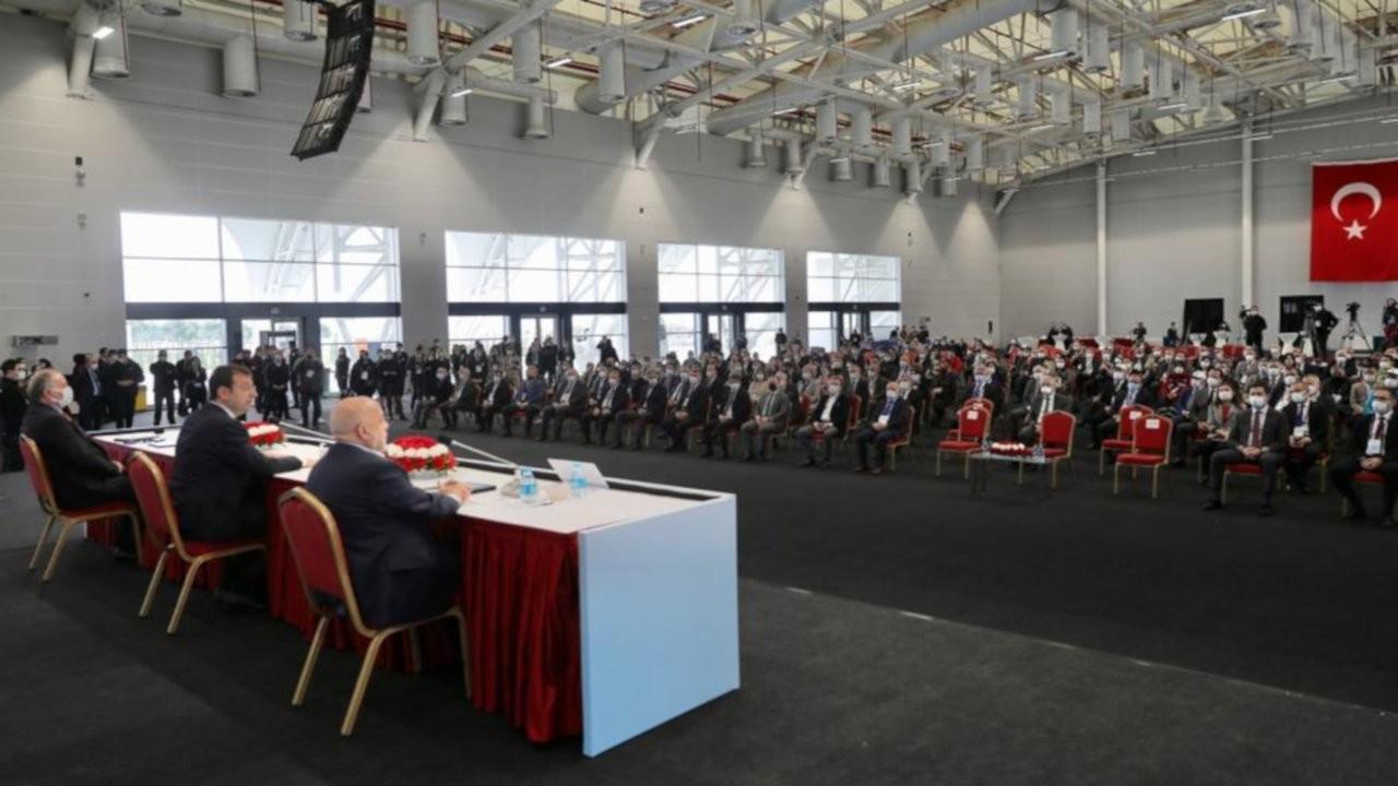 İBB'de 45 bin işçiyi kapsayan toplu sözleşme imzalandı