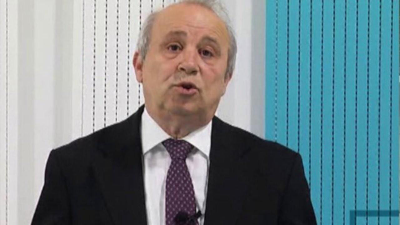 TTB'den Bilim Kurulu üyesi Prof. Akın'a tepki: Ölçütler neler?