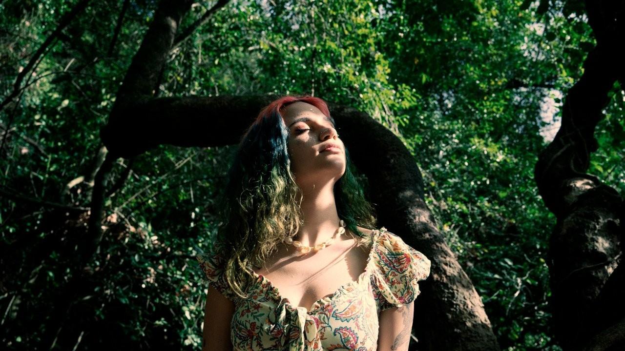 Melis Karaduman'ın teklisi 'Anda' yayınlandı