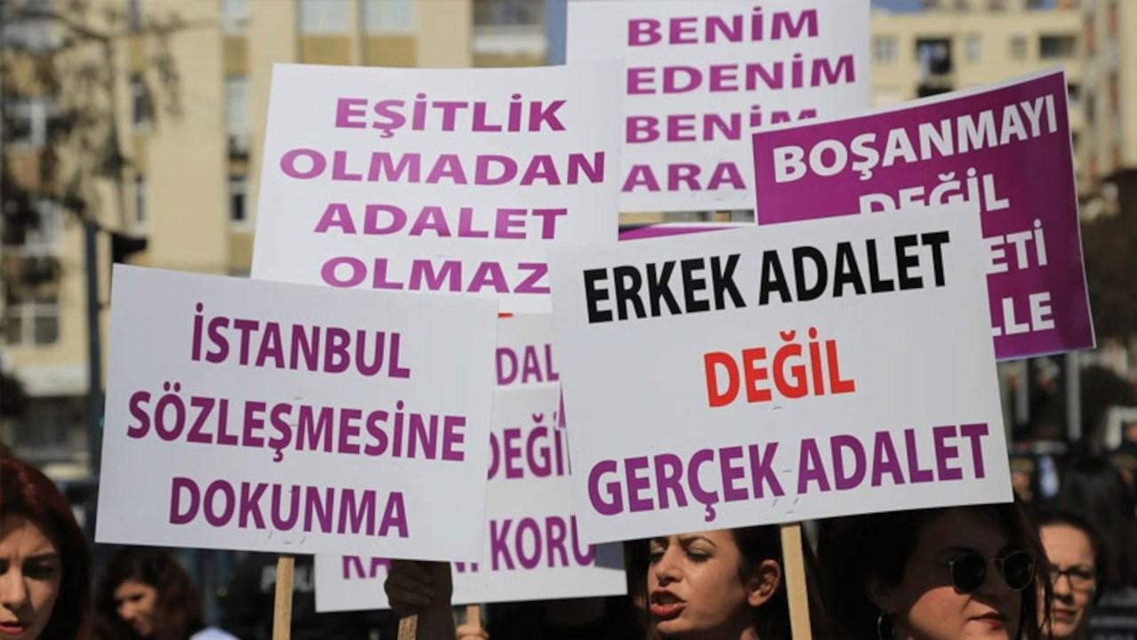 Barolar: Cumhurbaşkanı yetkisini aştı, İstanbul Sözleşmesi yürürlükte