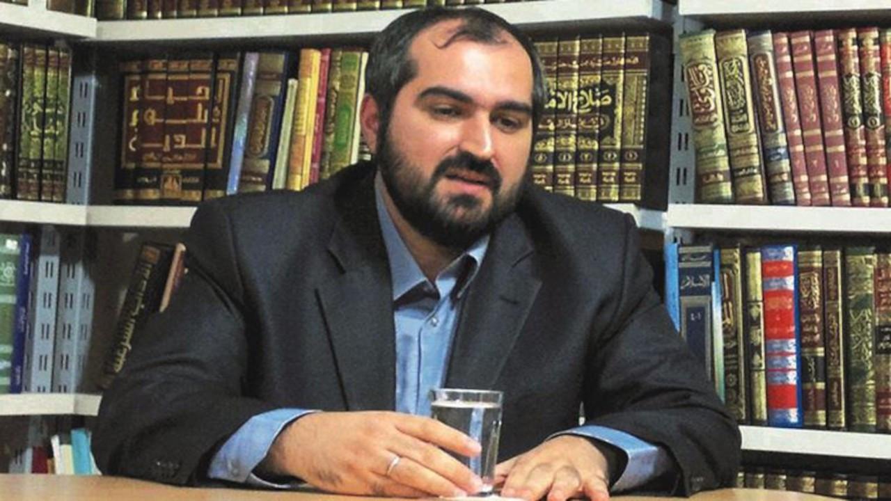 Cemil Çiçek'ten Ayasofya imamına 'sorumluluk' çağrısı