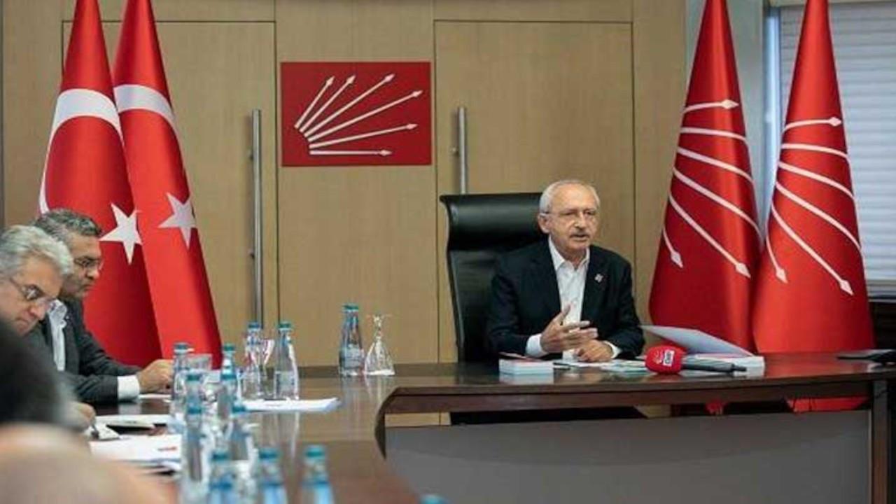 CHP İstanbul Sözleşmesi'nin feshini Danıştay'a götürüyor