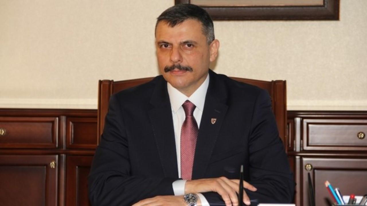 Çorum Valisi, İstanbul Sözleşmesi kararına 'Çok şükür' dedi