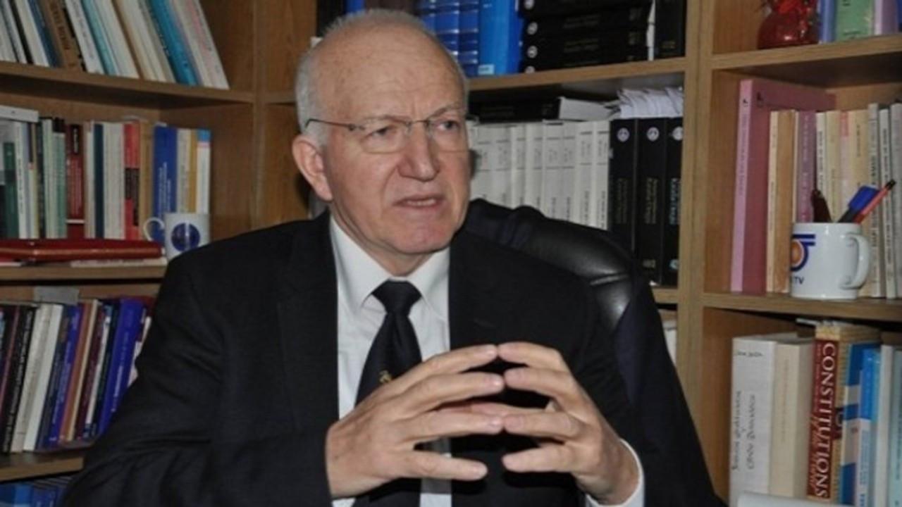 CHP'li Kaboğlu: İstanbul Sözleşmesi'nin feshi Anayasa açısından yok hükmünde
