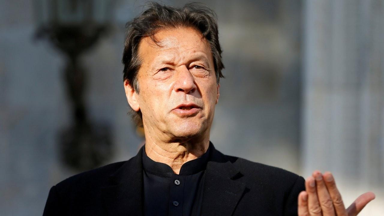 Sinopharm aşısı olan Pakistan Başbakanı Han, Covid'e yakalandı