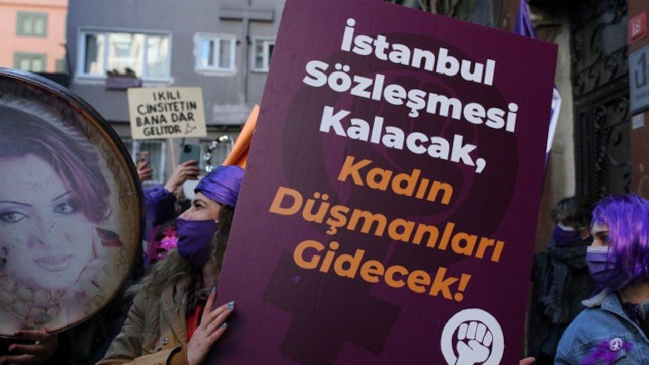 İstanbul Sözleşmesi hâlâ yürürlükte!