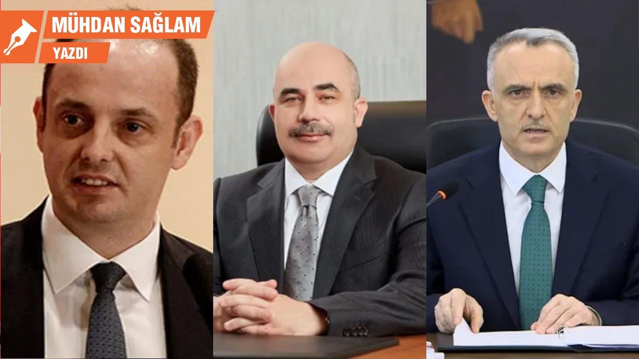 Siyasallaşmanın odağı: Merkez Bankası ve başkan değişimleri