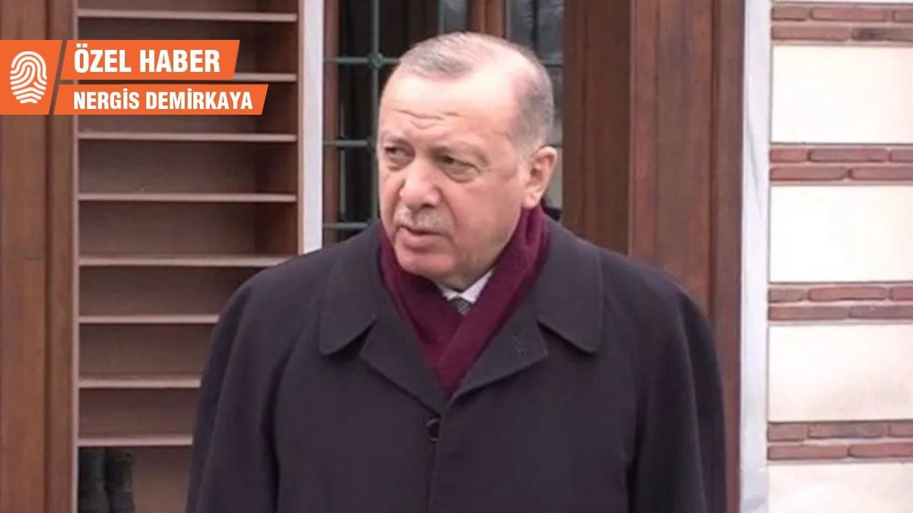 AK Parti kongresi: Erdoğan 'değişim' mesaisinde