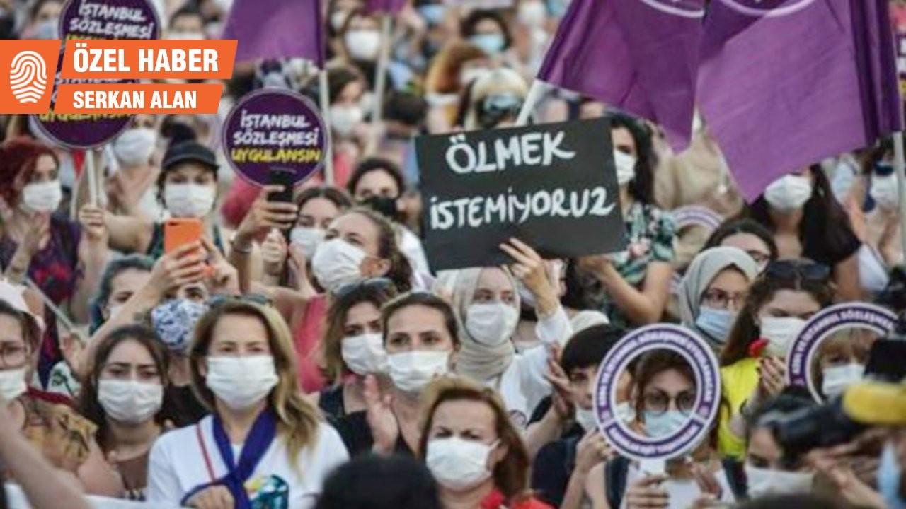 İstanbul Sözleşmesi: AYM'nin kararnameyi iptal etmesi gerekir