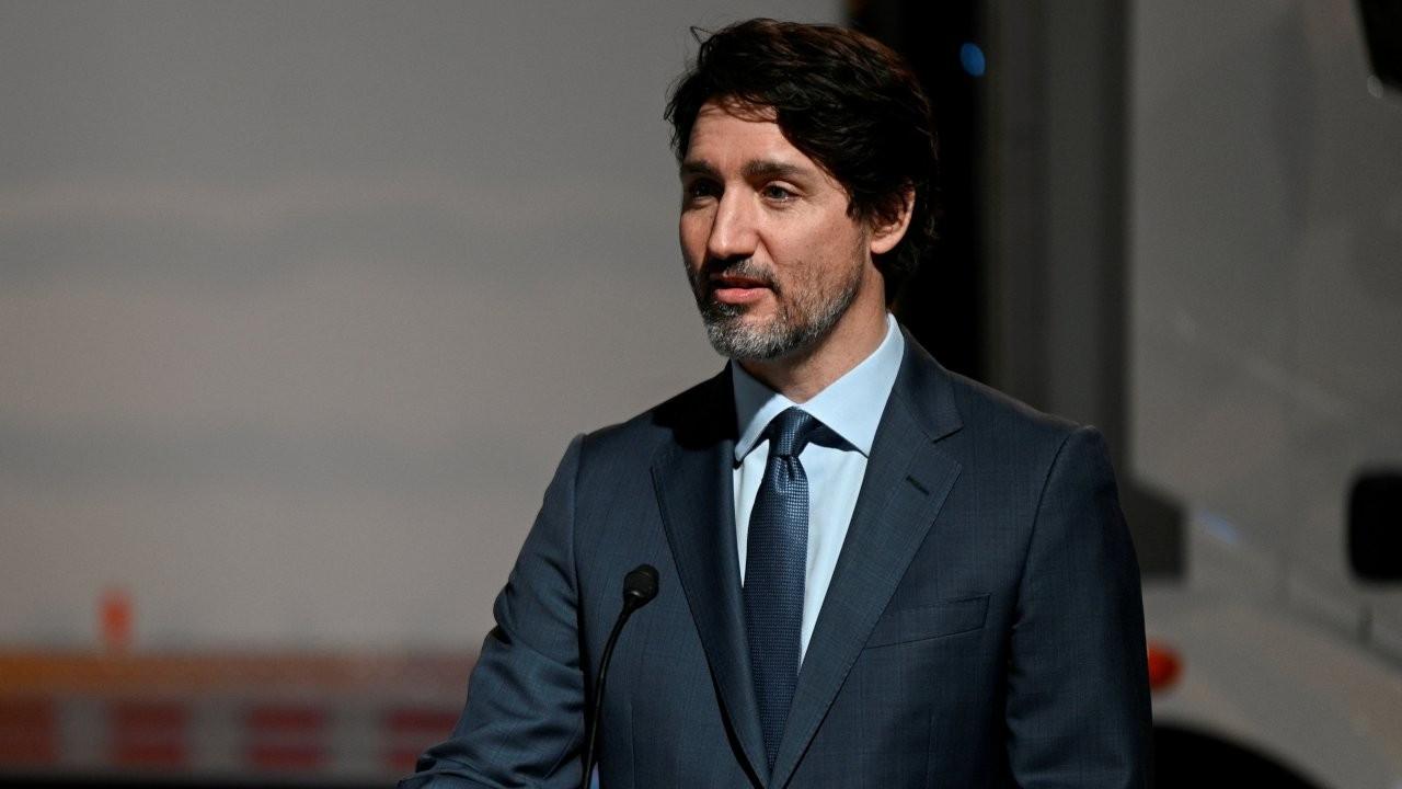 Kanada Başbakanı Trudeau'dan 'Newroz pîroz' mesajı