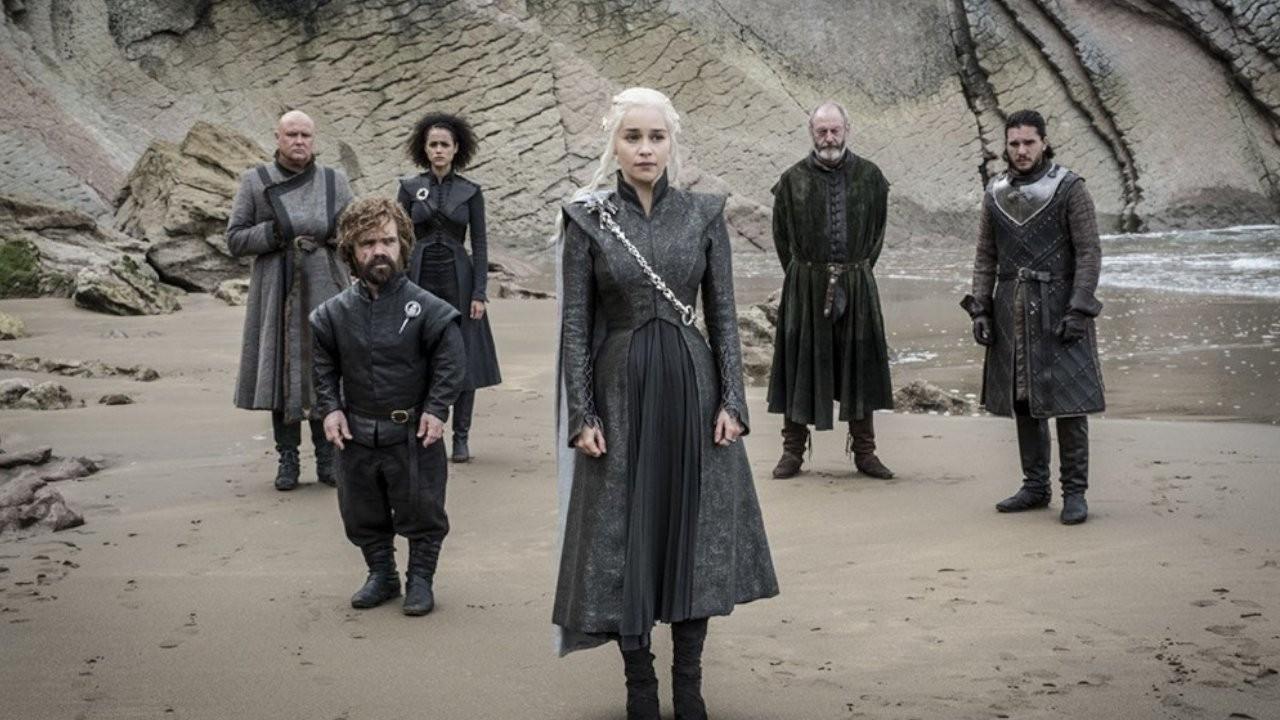 HBO'dan üç yeni Game of Thrones dizisi