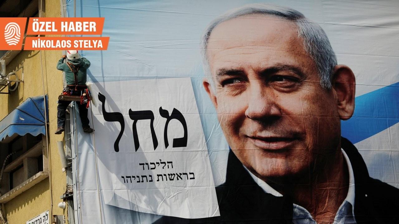 'İsrail'de Erdoğan Türkiye'sine dair şüphe büyük'