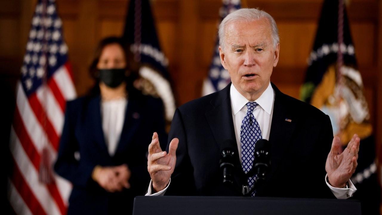 ABD Başkanı Joe Biden'ın Ermeni Soykırımı açıklamasının tam metni
