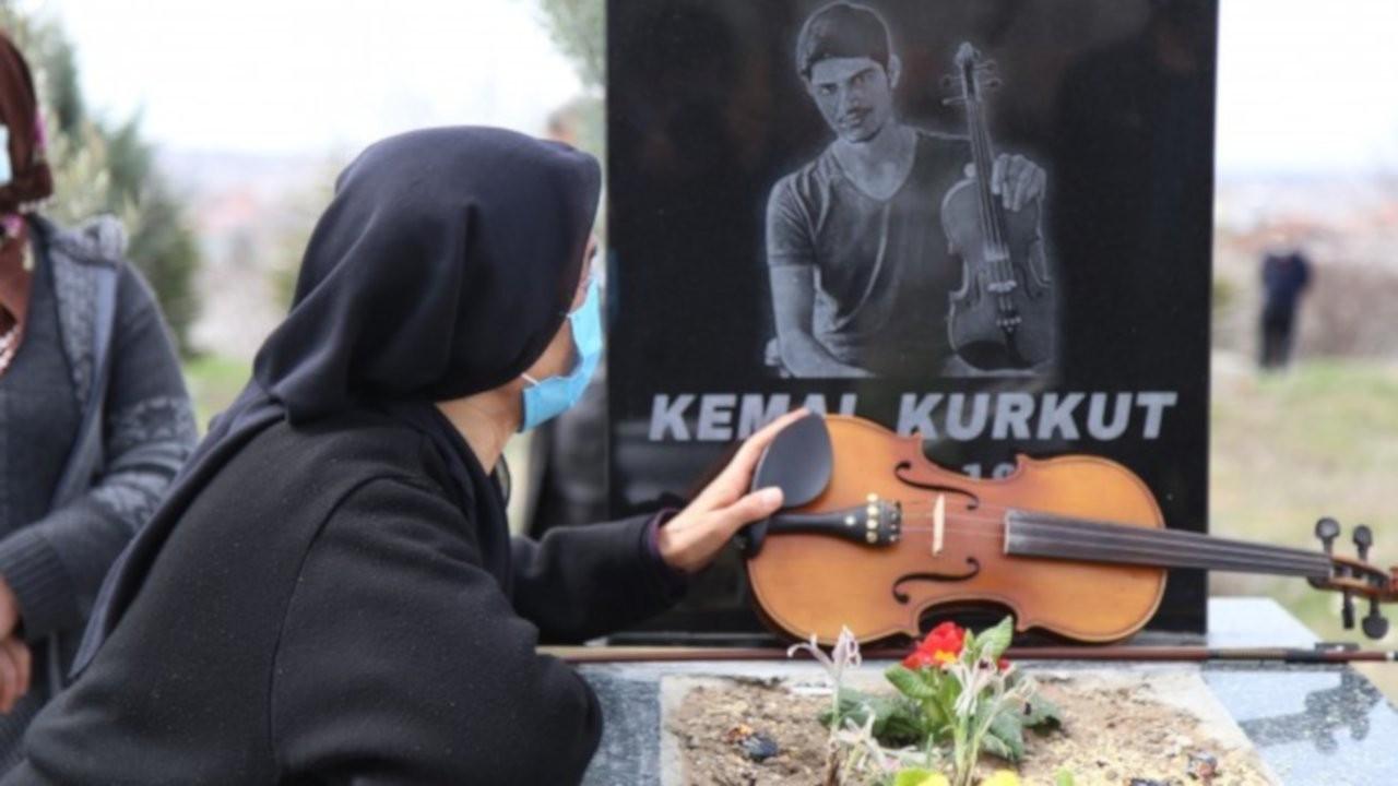 Kurkut mezarı başında anıldı: 44 yıl geçse de unutmayacağım