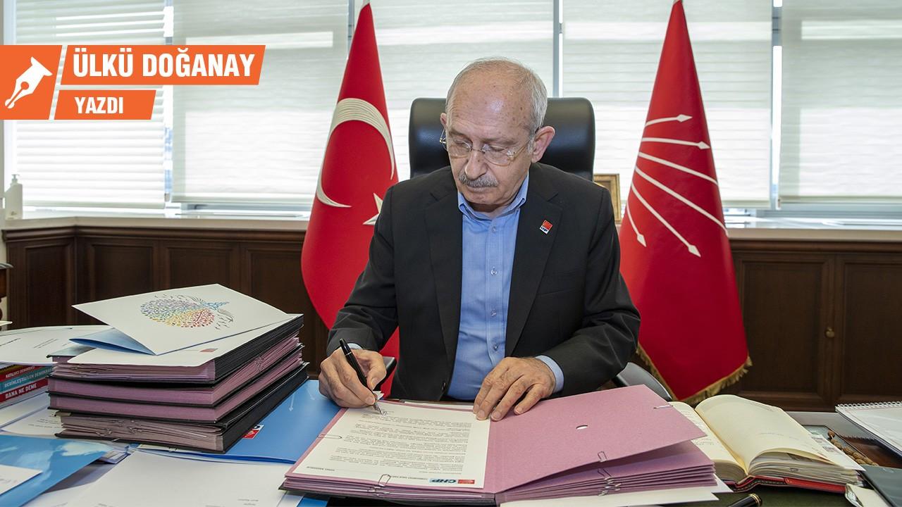 Mesele İstanbul Sözleşmesi değil, siz hâlâ anlamadınız mı?
