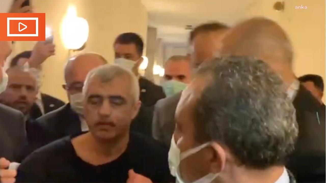 Gergerlioğlu serbest bırakıldı: Nerede kalmıştık?