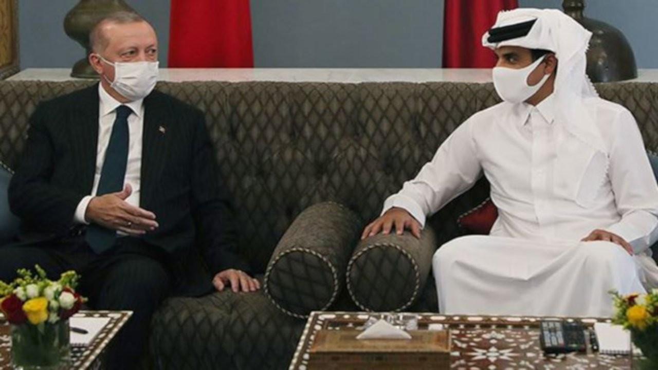 Katar ile 'su yönetimi' anlaşması yürürlükte