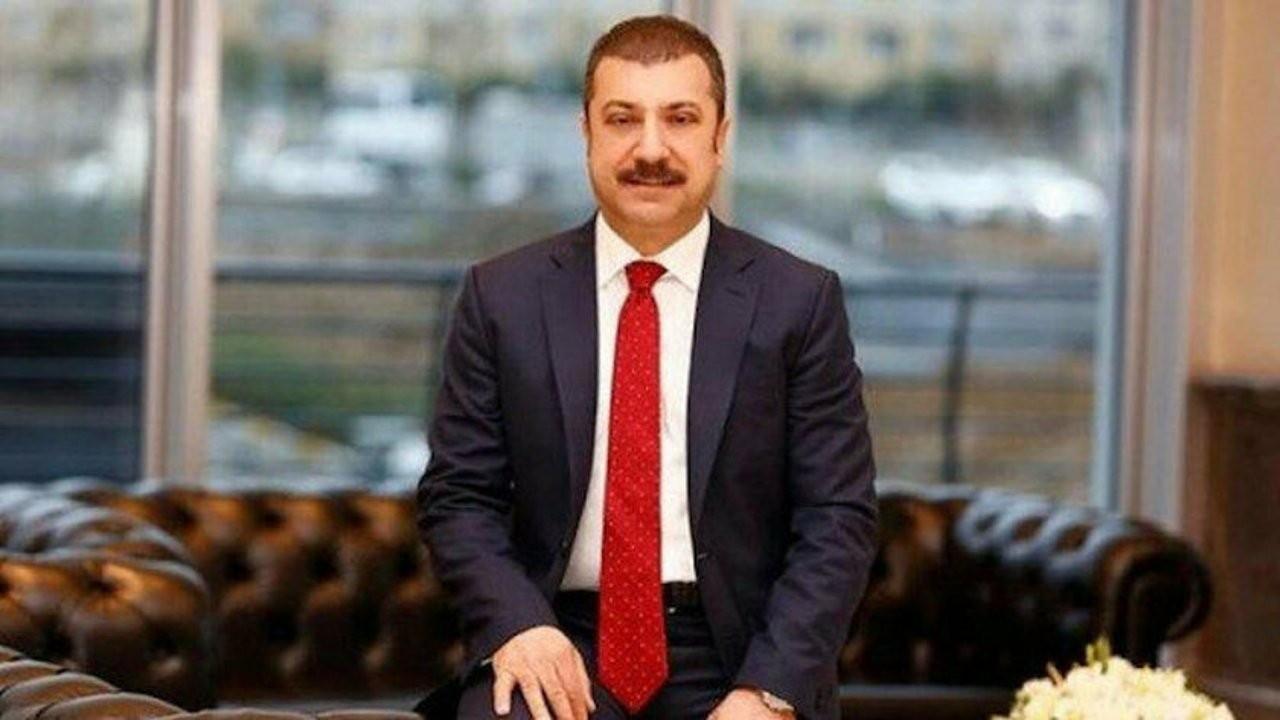 Reuters: Yeni Merkez Bankası Başkanı banka yöneticileriyle görüşecek