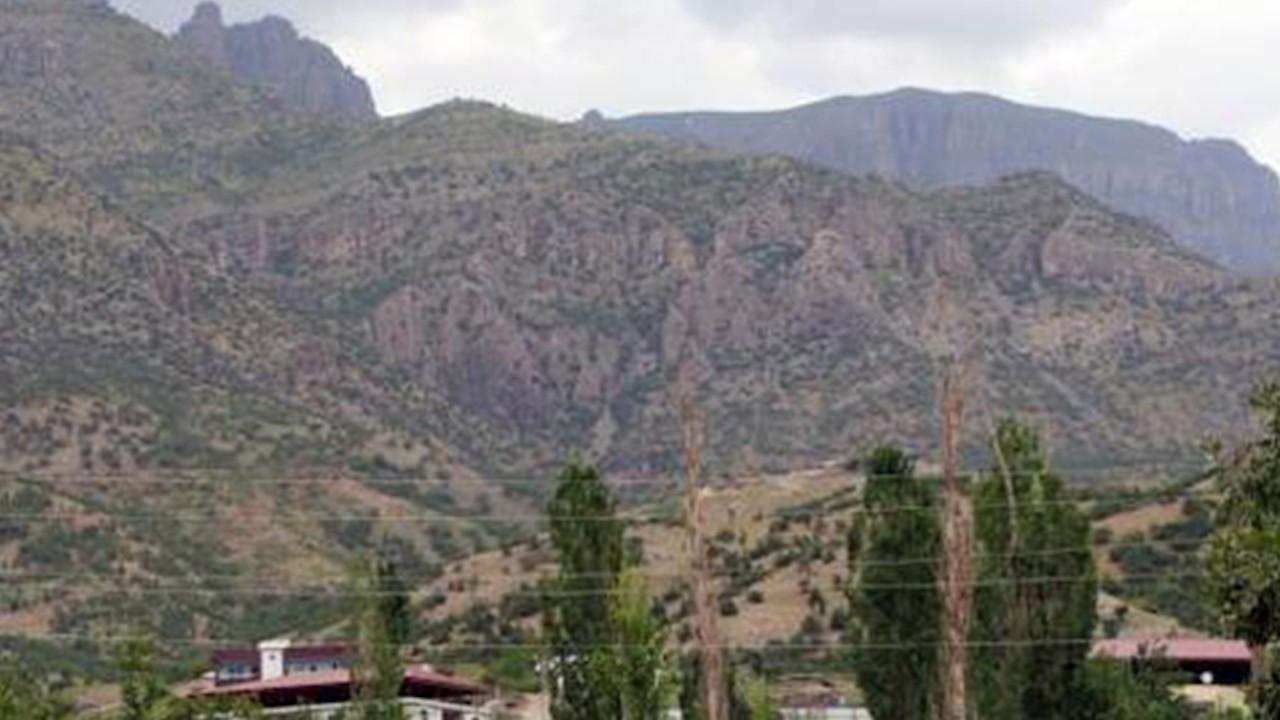 Uludere'de mayına basan 2 çocuk vefat etti