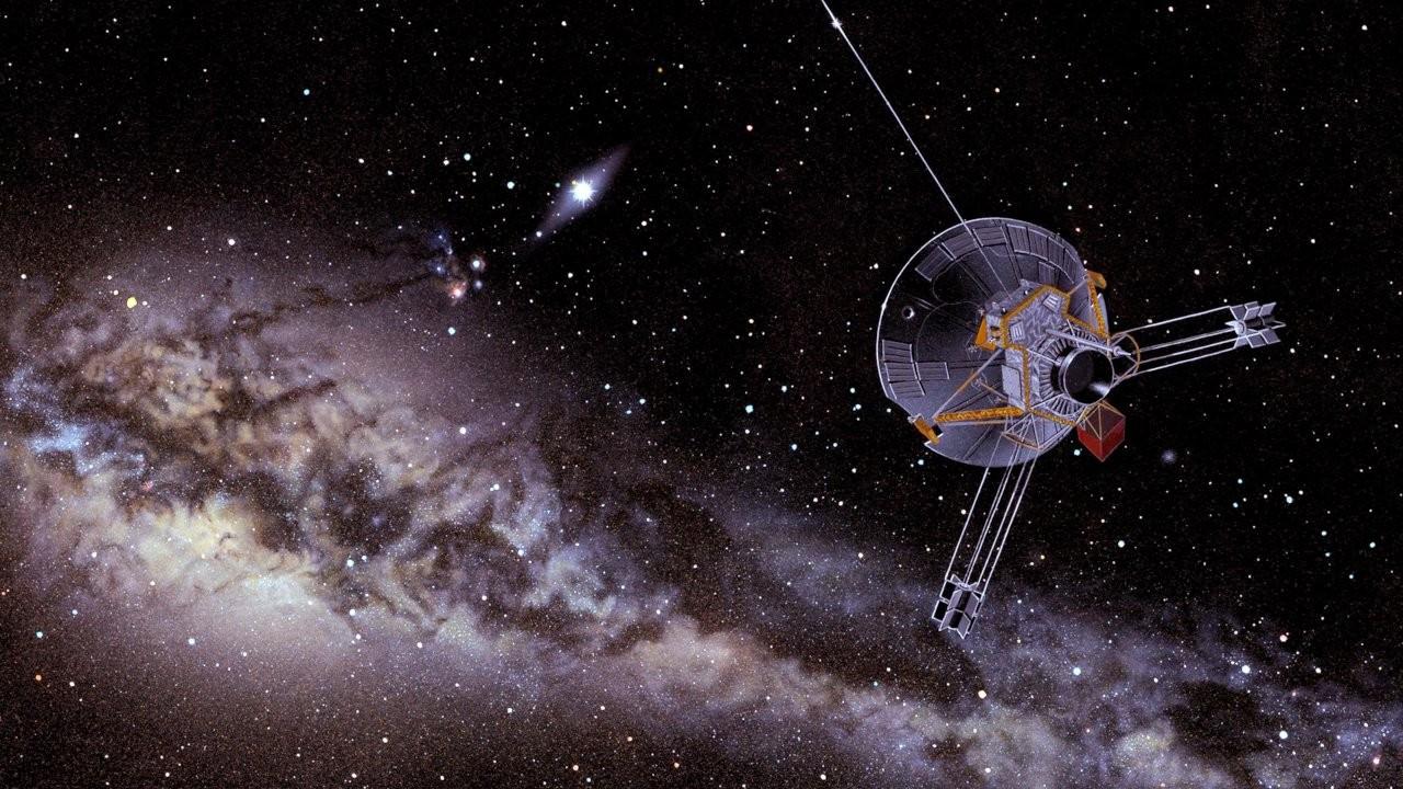 Gökbilimciler yıldızlararası yolculuk için navigasyon sistemi geliştirdi