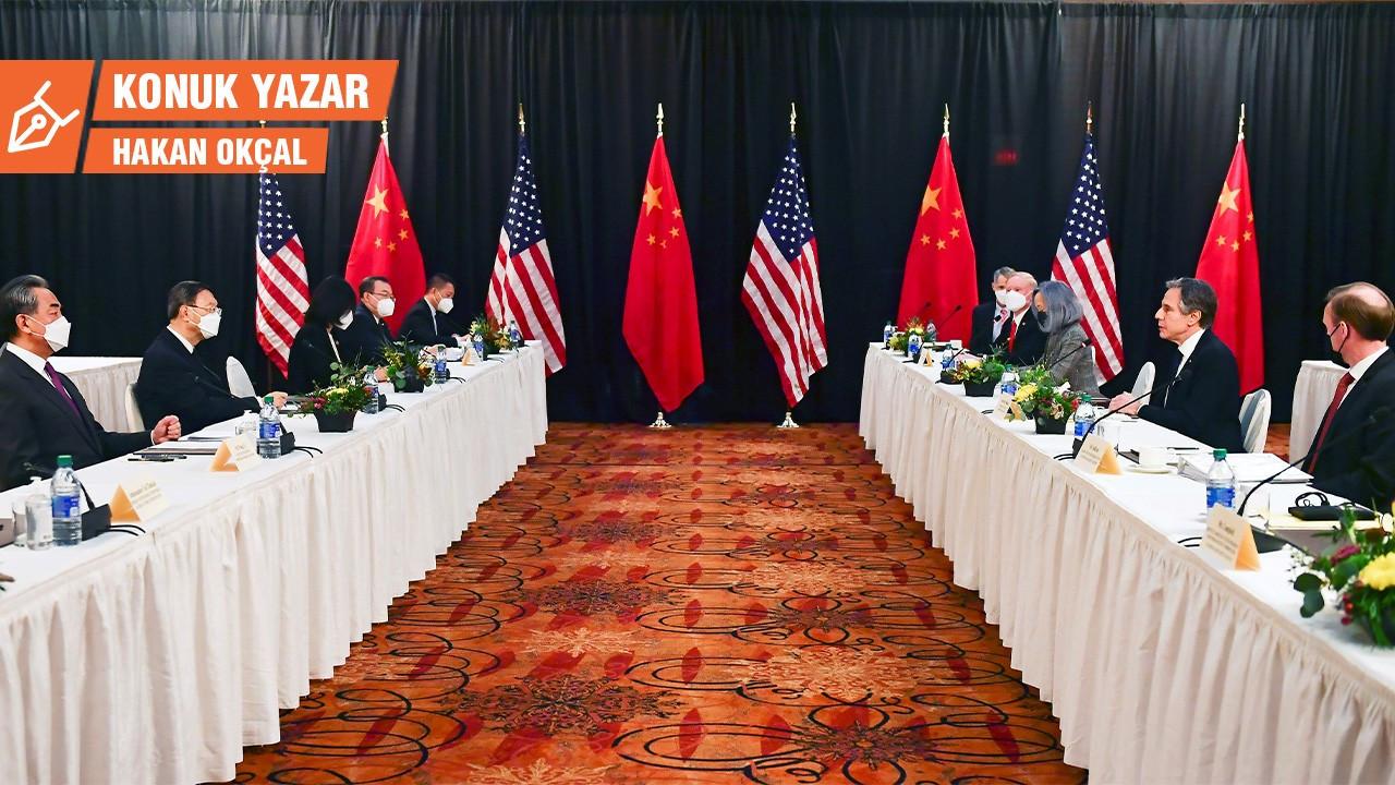 ABD ile Çin arasında kılıçlar çekildi-1