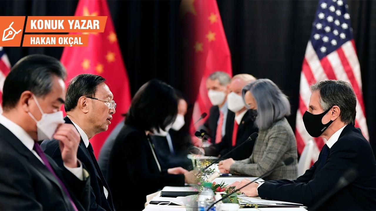 ABD ile Çin arasında kılıçlar çekildi-2
