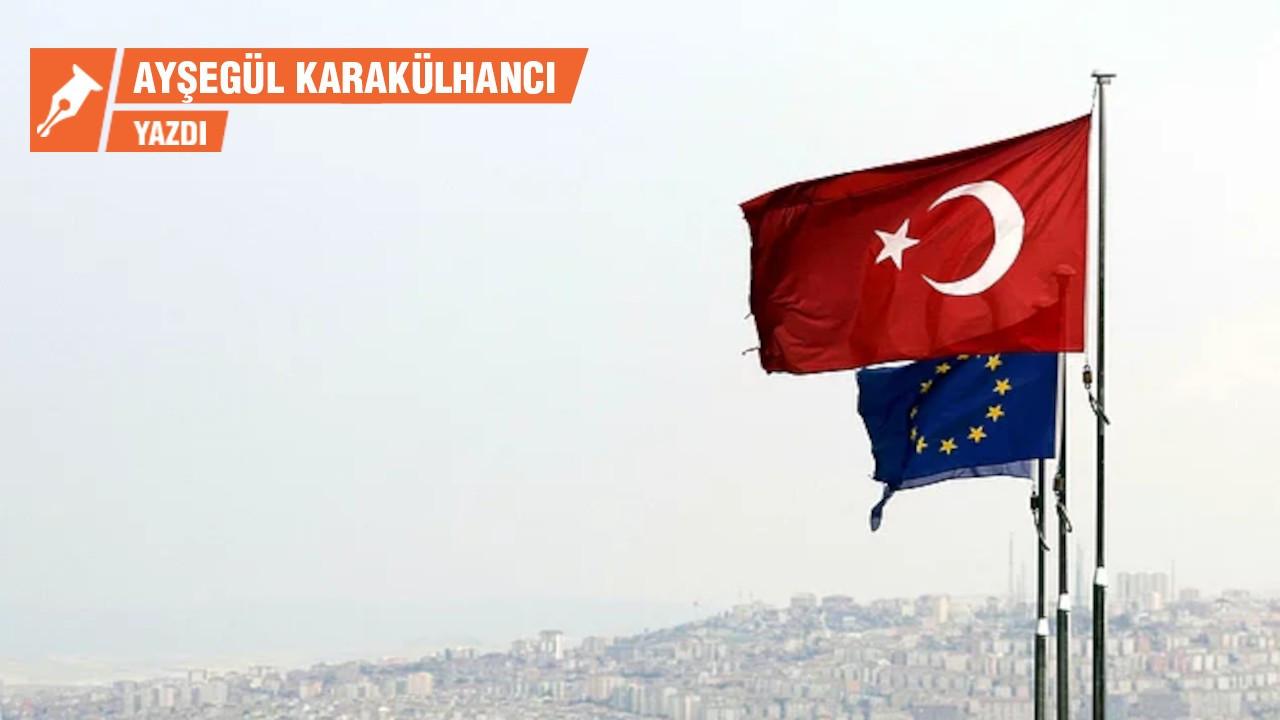 AB'nin antidemokratik bir Türkiye lüksü yok