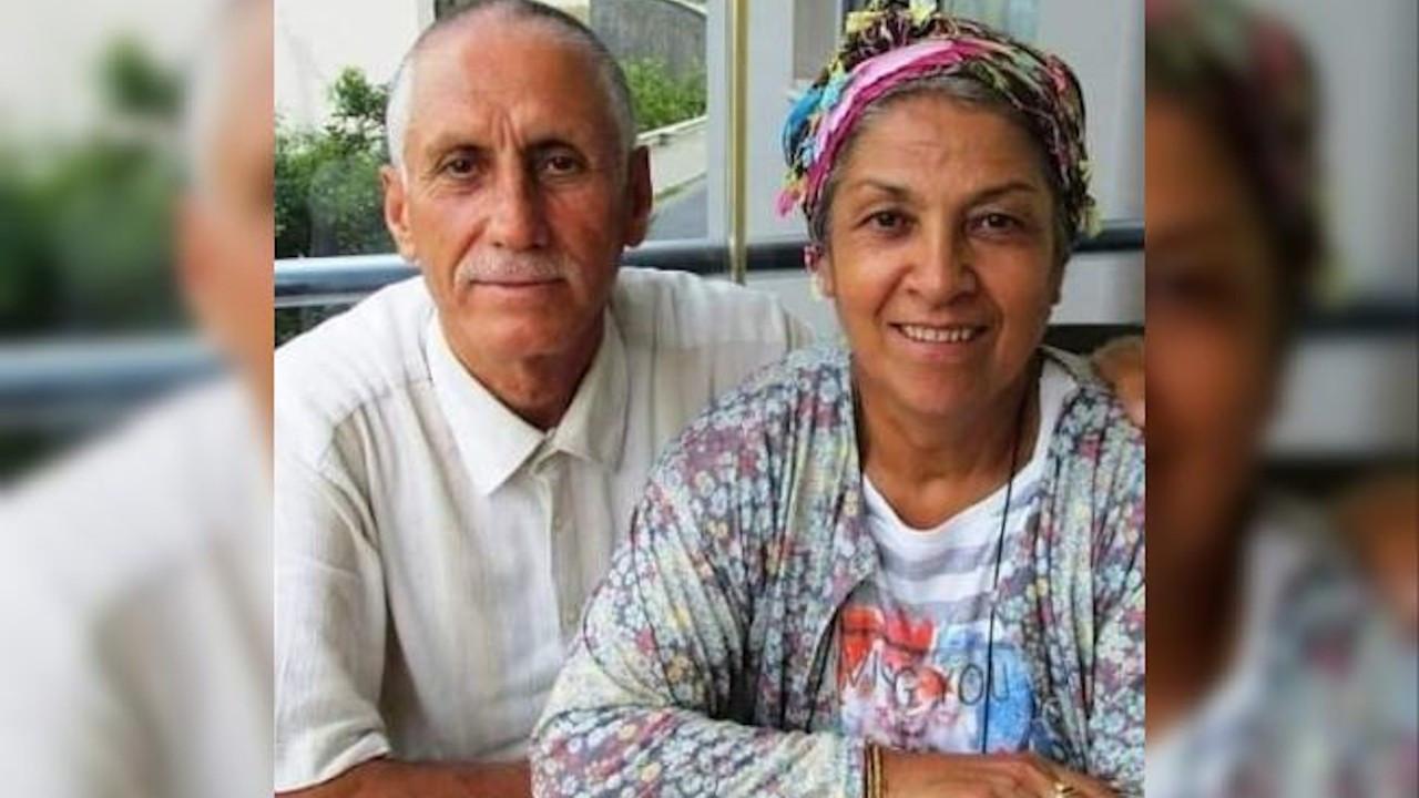 Adana'da evli çift başlarından vurularak öldürüldü