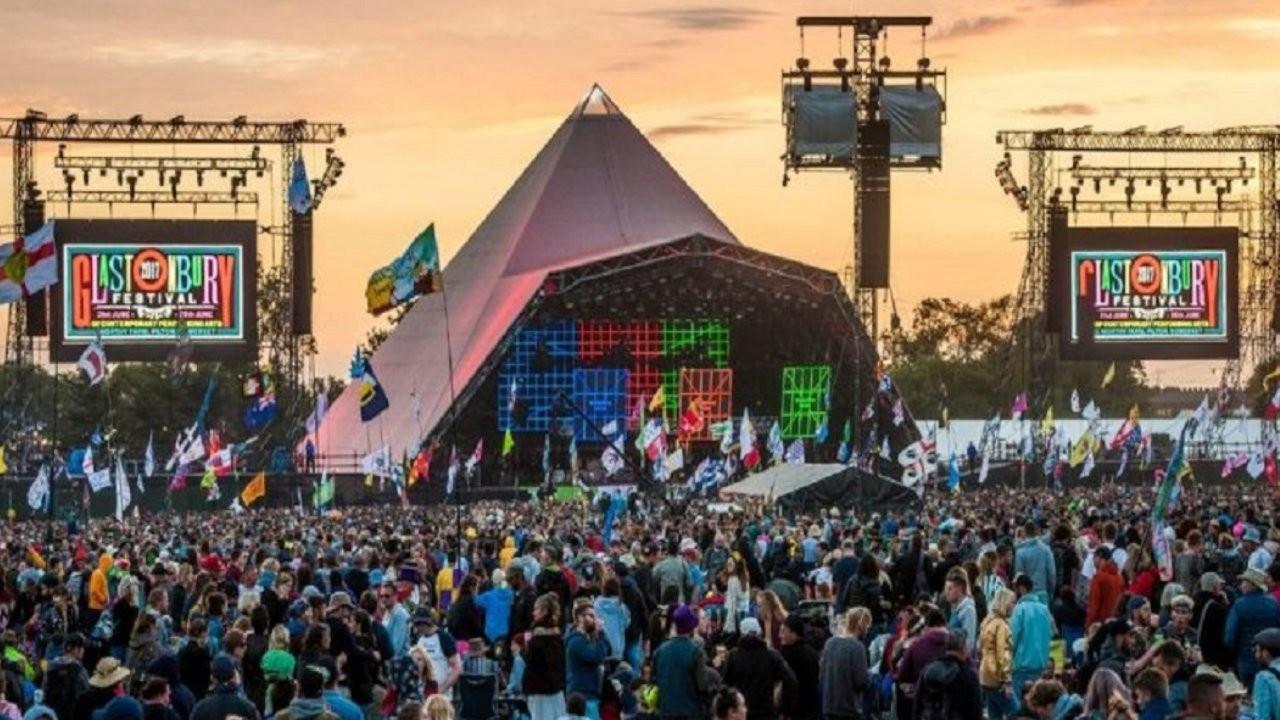 Glastonbury Festivali, konser düzenleyebilmek için başvuru yaptı