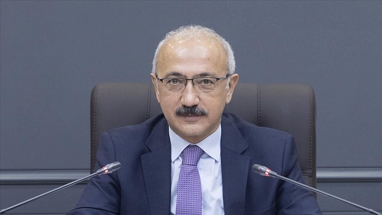 Bakan 'serbest piyasa' dedi, AK Parti'den Ağbal'a suçlama geldi