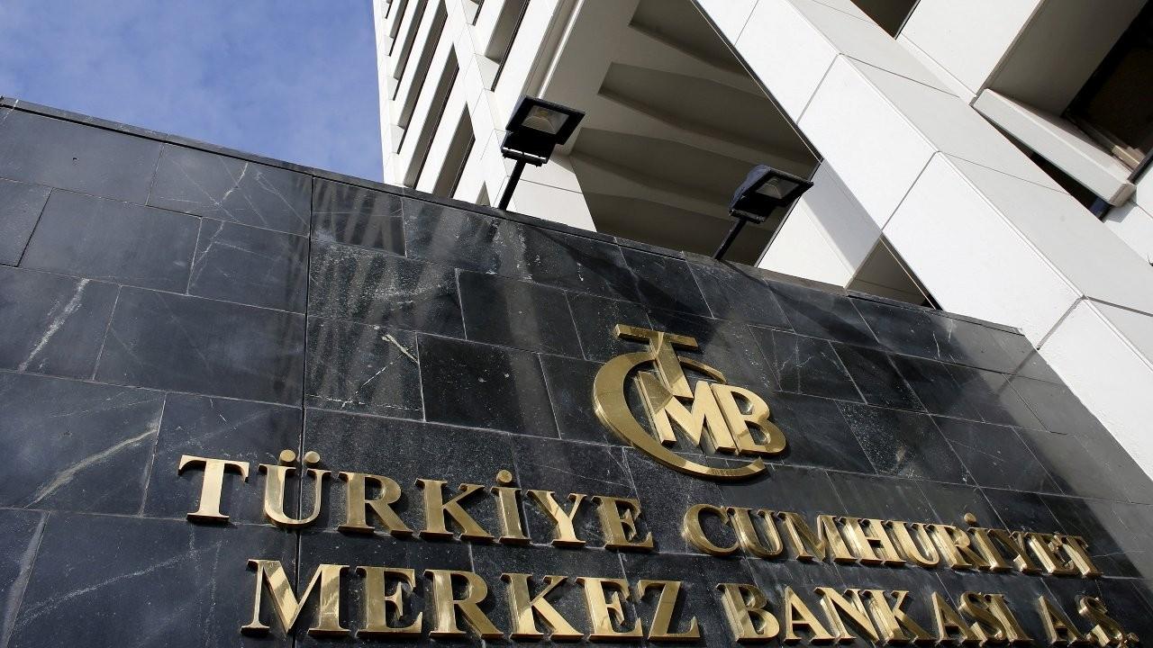 Merkez Bankası'nın rezervi 3 milyar dolar daha azaldı