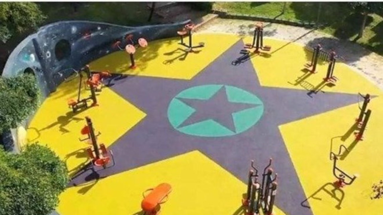 Çocuk parkı soruşturması: 3 kişiye PKK propagandasından dava