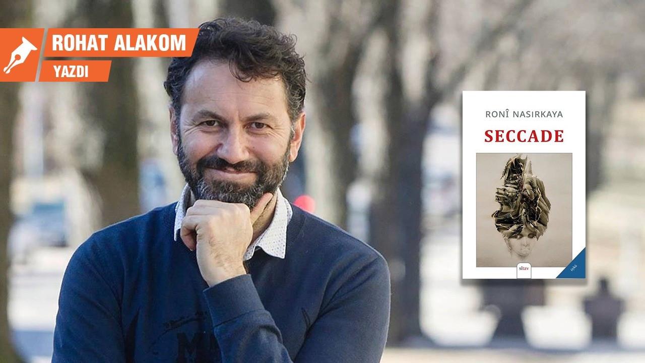 Roni Nasırkaya'dan Serhat öyküleri