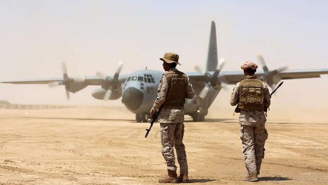 Suudi Arabistan Husilere ateşkes teklif etti